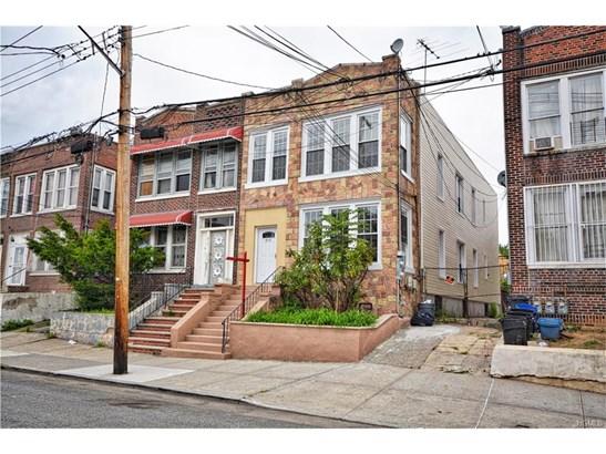 Colonial, Duplex - Bronx, NY (photo 1)
