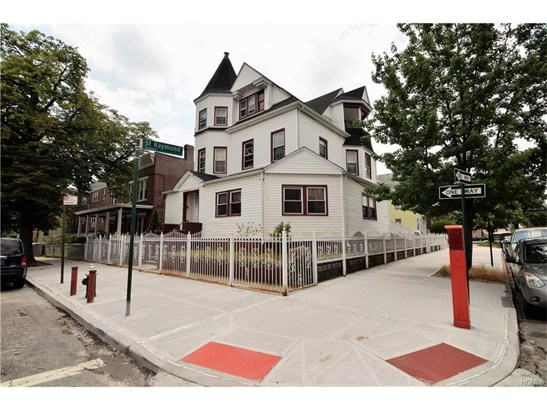 Other/See Remarks, Single Family - Bronx, NY (photo 2)