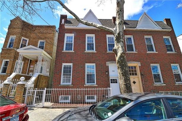 Multi Family (2-4 Units), Colonial - Bronx, NY (photo 1)