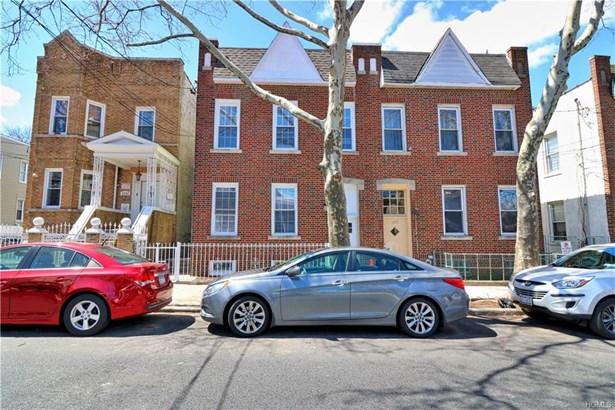Multi Family (2-4 Units), Colonial - Bronx, NY (photo 2)