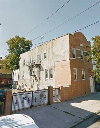 Flats, Colonial - Bronx, NY (photo 1)