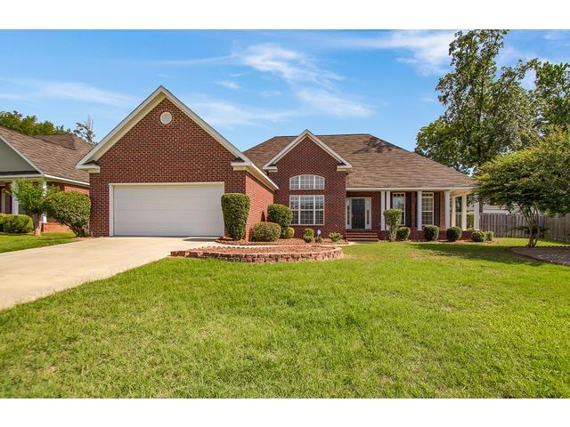 204 Parnell Lane, Martinez, GA - USA (photo 1)