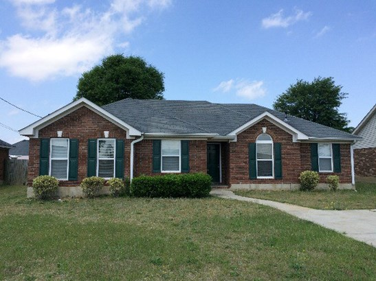 3619 Stanton Court, Augusta, GA - USA (photo 1)