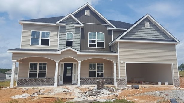 1198 Fawn Forest Road, Grovetown, GA - USA (photo 1)