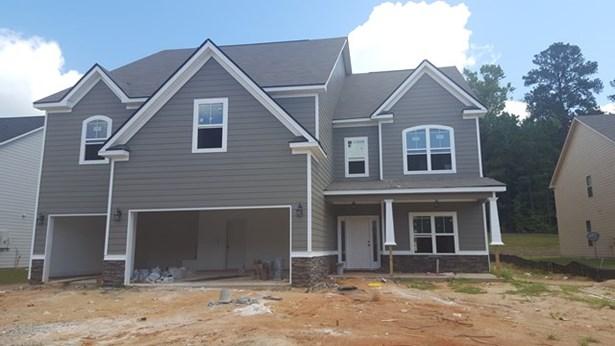 809 Burch Creek Drive, Grovetown, GA - USA (photo 1)