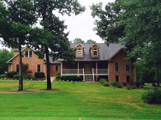 1450 Fairway Ridge Drive, Wrens, GA - USA (photo 1)