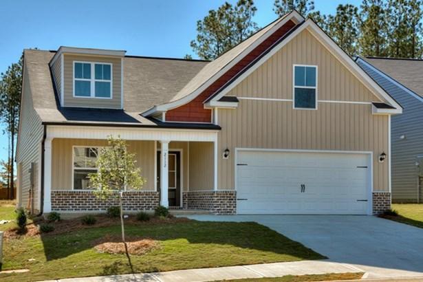 2112 Kinsale Avenue, Grovetown, GA - USA (photo 1)