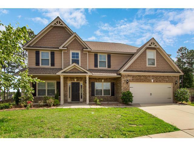418 Saterlee Court, Grovetown, GA - USA (photo 1)