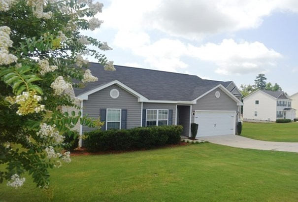 1334 Oxpens Rd, Warrenville, SC - USA (photo 1)
