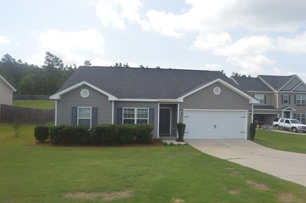 1334 Oxpens Rd, Warrenville, SC - USA (photo 2)