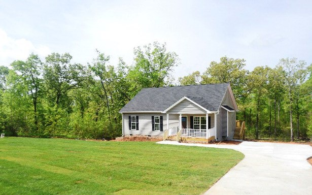 2773 Piper Road, Ridge Spring, SC - USA (photo 2)