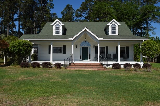 492 Black River Road, Barnwell, SC - USA (photo 4)