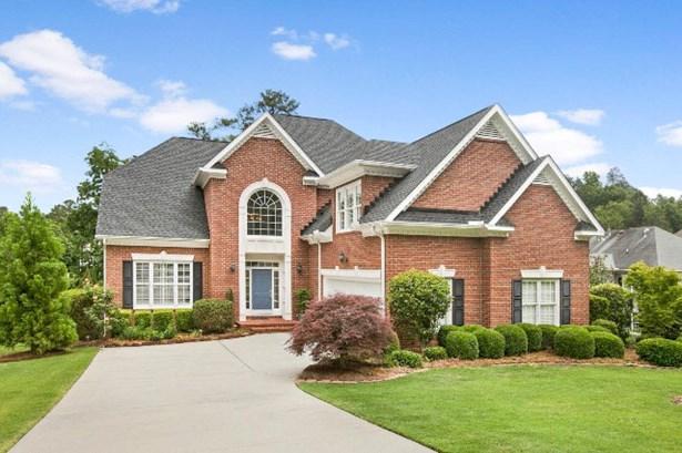 579 Bay Hill, Martinez, GA - USA (photo 1)