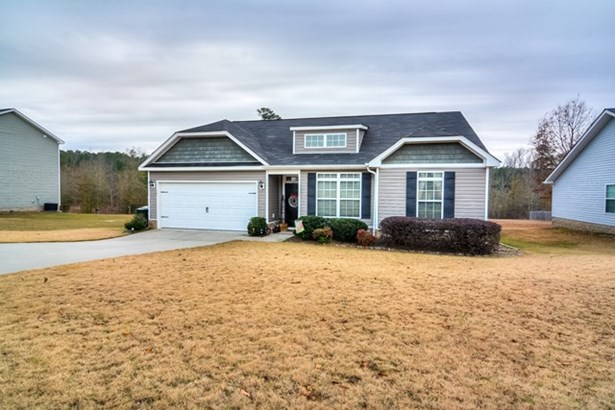 1286 Oxpens Road, Warrenville, SC - USA (photo 1)