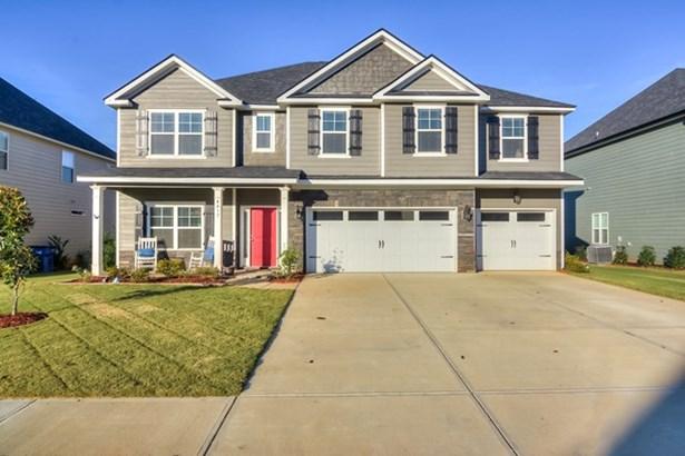 4417 Jeffery Lane, Grovetown, GA - USA (photo 1)