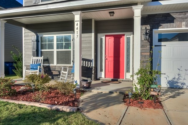 4417 Jeffery Lane, Grovetown, GA - USA (photo 3)