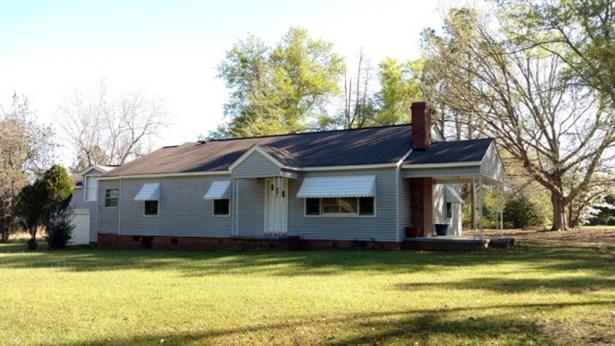 55 Sherwood Drive, Williston, SC - USA (photo 1)