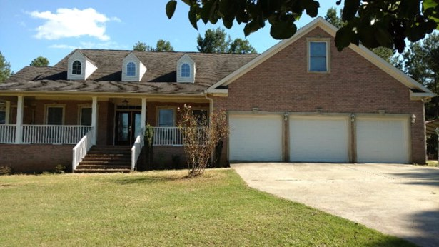 4131 Quaker Road, Keysville, GA - USA (photo 1)