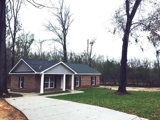 419 Mcintosh Drive, Waynesboro, GA - USA (photo 1)
