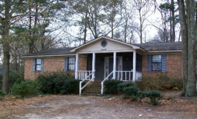 1848 Mcdade Road, Augusta, GA - USA (photo 1)