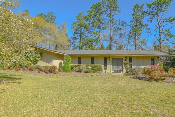 34 Fairway Lane, Barnwell, SC - USA (photo 1)