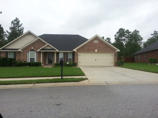 4717 Weldon Adams Drive, Hephzibah, GA - USA (photo 1)