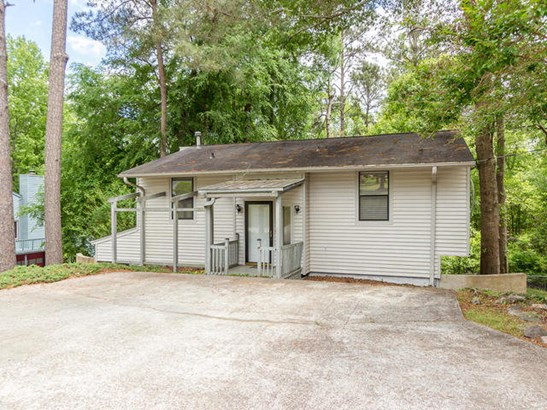 4108 Muirfield Drive, Augusta, GA - USA (photo 1)
