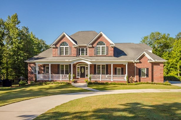 631 Bent Creek Drive, Evans, GA - USA (photo 1)