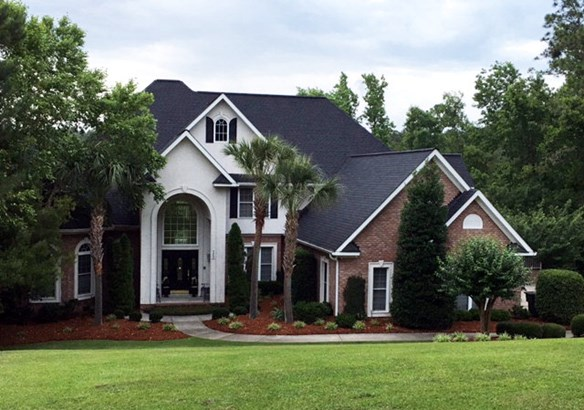 389 Woodlake Dr, Aiken, SC - USA (photo 1)