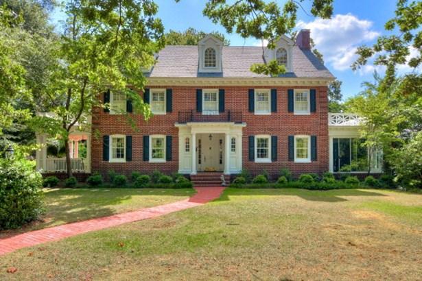 1302 Highland Avenue, Augusta, GA - USA (photo 2)
