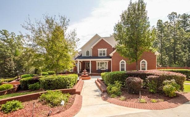 509 Knob Hill Court, Evans, GA - USA (photo 1)