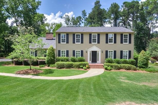 502 Winchester Drive, Augusta, GA - USA (photo 1)
