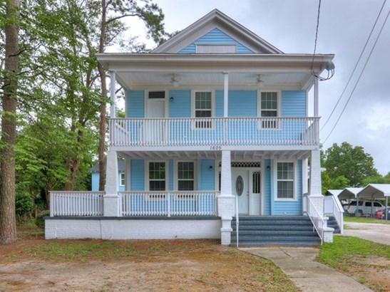 1605 Monte Sano Avenue, Augusta, GA - USA (photo 1)