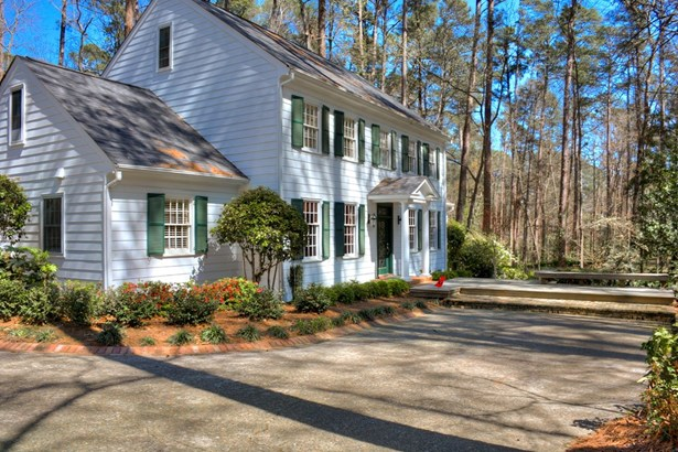 10 Summerville Lane, Augusta, GA - USA (photo 2)