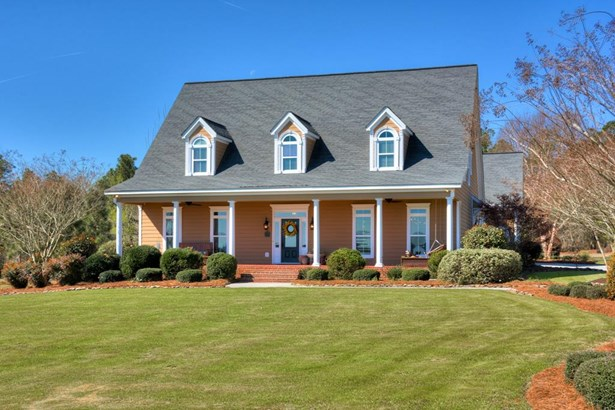 6055 High Meadow Loop, Aiken, SC - USA (photo 1)