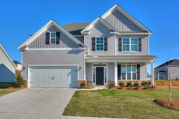 1120 Fawn Forest Road, Grovetown, GA - USA (photo 1)
