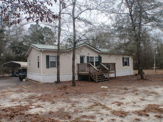 1230 Seven Pines Rd, Barnwell, SC - USA (photo 1)
