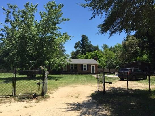 3721 Silver Bluff Rd, Jackson, SC - USA (photo 1)