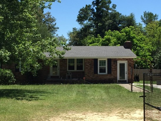 3721 Silver Bluff Rd, Jackson, SC - USA (photo 2)