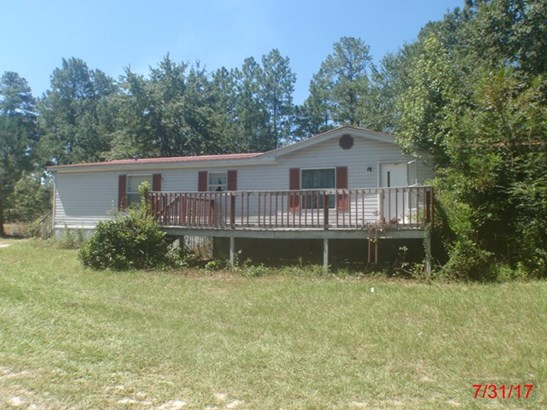 55 Saddle Horse Rd, Warrenville, SC - USA (photo 1)