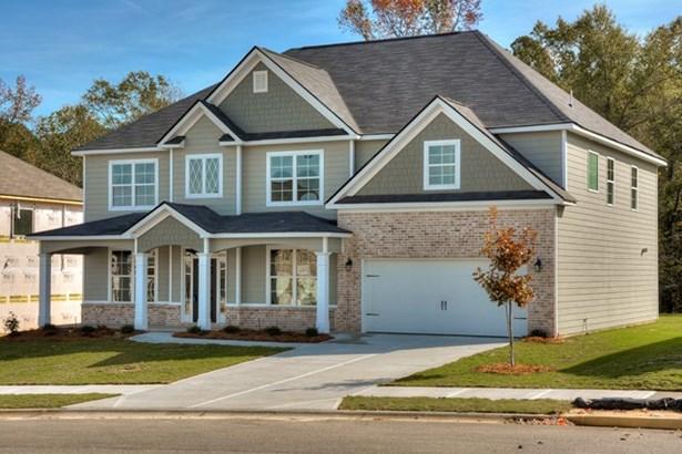 8674 Crenshaw Drive, Grovetown, GA - USA (photo 2)