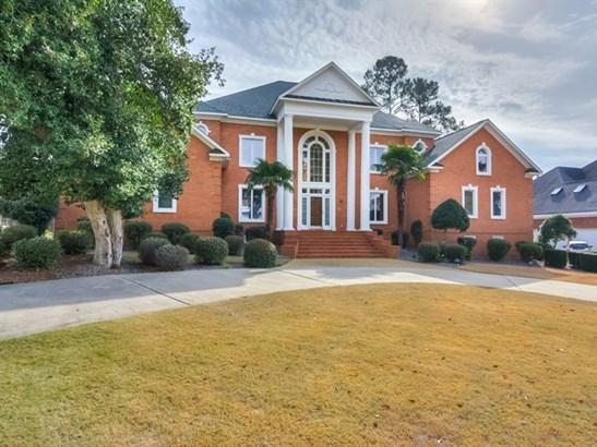 755 Michaels Creek, Evans, GA - USA (photo 1)