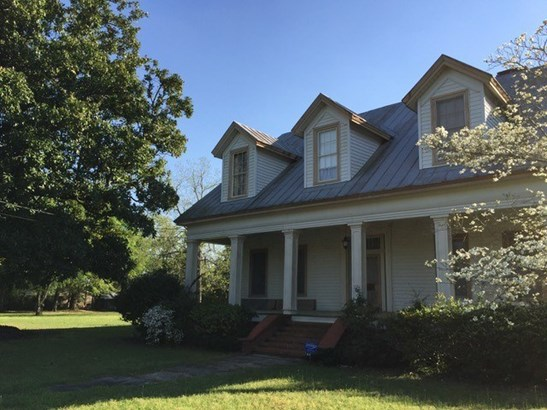 4421 Reynolds Street, Hephzibah, GA - USA (photo 1)