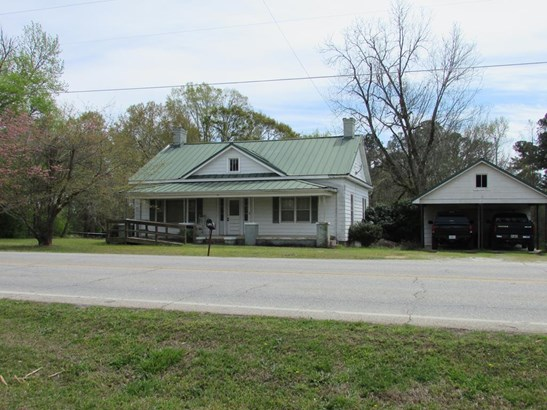 504 Elm Street, Lincolnton, GA - USA (photo 1)