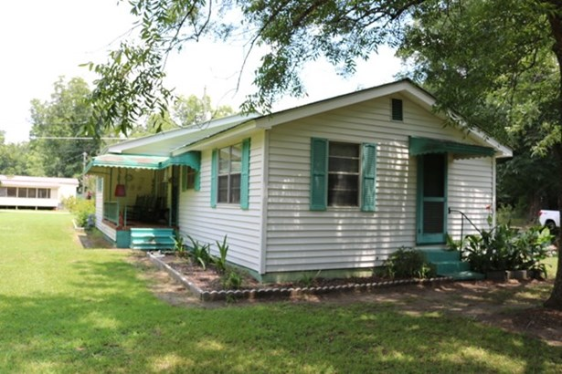 546 Railroad  Avenue, Blythe, GA - USA (photo 3)