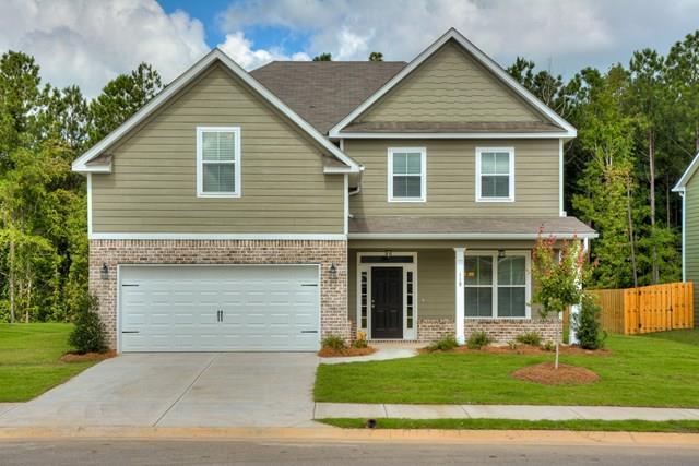 119 Clarinbridge Lane, Grovetown, GA - USA (photo 1)