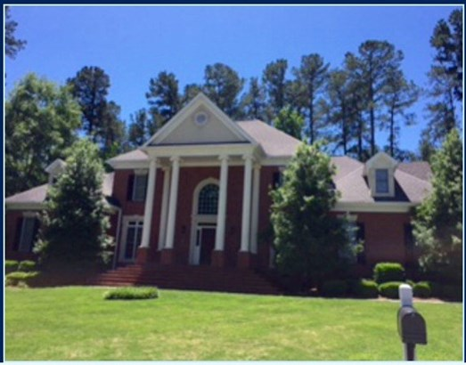 801 Shackleford Place, Evans, GA - USA (photo 1)
