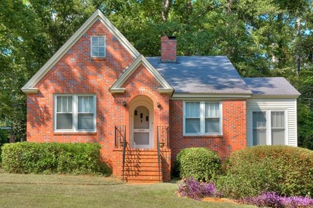 2307 Laurel Lane, Augusta, GA - USA (photo 1)