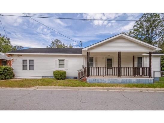 201 3rd Street, Thomson, GA - USA (photo 1)