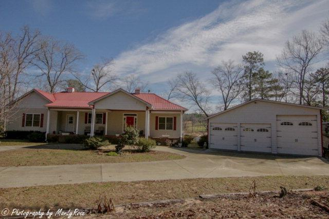250 Hideaway Lane, Wagener, SC - USA (photo 1)